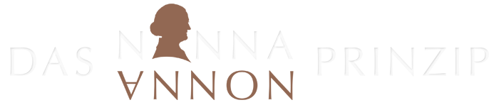 Logo Das Nonna Prinzip